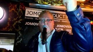 DAVEY BINDERVOET - DIEP IN MIJN HART