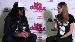 Big Day Out 2014 Interviews: Vista Chino