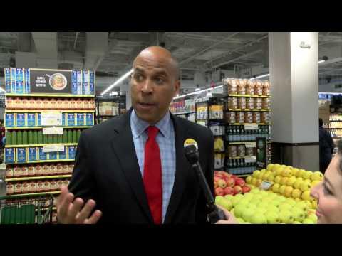 Whole Foods Opens In Newark - Cara Di Falco - Cara's Cucina