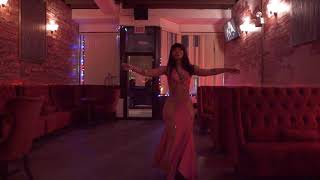Belly Dance Promo Video