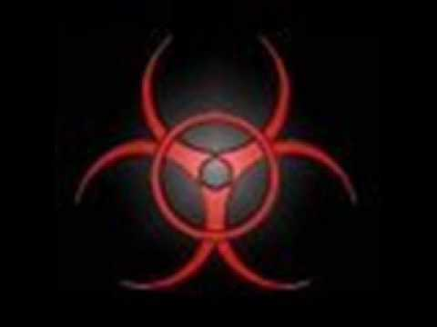 Biohazard Symbol - YouTube