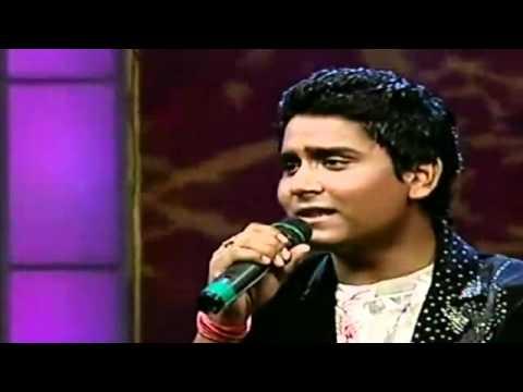 Kamal Khan  Sohni Lag di  zee tv