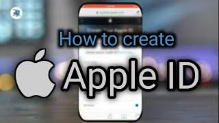 Apple-id kaise banaye in l, Wie Zu Erstellen, Apple id Erstellen Ohne tricks 2019
