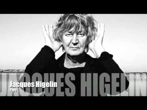 Au cœur de Jacques Higelin