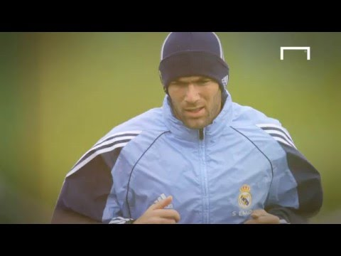 Carlo Ancelotti on Zidane changing his view of football
