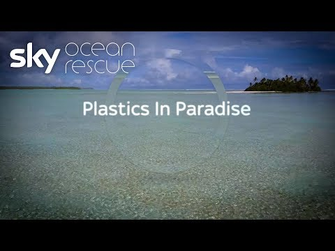 Special report: Plastics ruining Indian Ocean beaches #OceanRescue