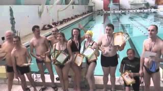 видео Организация и проведение занятий и соревнований по плаванию
