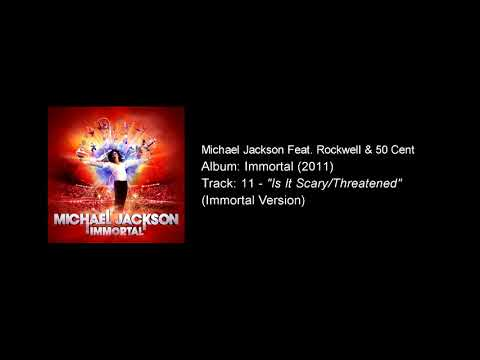 Is It Scary/Threatened (Immortal Version) mp3
