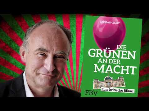 Die Grünen an der Macht! - Ansgar Graw im Gespräch