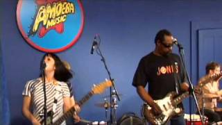 The Dirtbombs - Ever Lovin' Man (Live at Amoeba)
