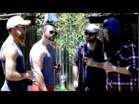 Straya Day Is Awesome (Cook Some Snags) - Macklemore - Thrift Shop Parody
