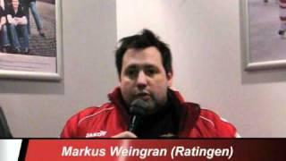 Gambar cover EISHOCKEY-MAGAZIN.de: Pressekonferenz Ratingen Ice Aliens - Lippe Hockey Hamm