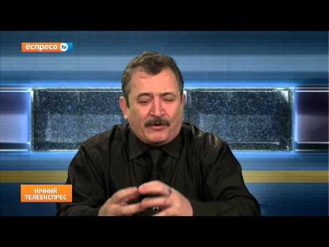 Інтерв'ю з цілителем і екстрасенсом Юрієм Козловим