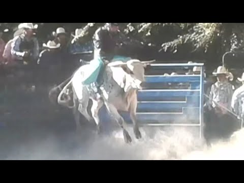 New Mexico family sues after son dies in bull riding accident