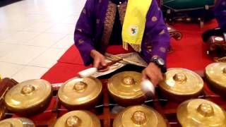 GAMELAN -  Malay Traditional Music - Stafaband