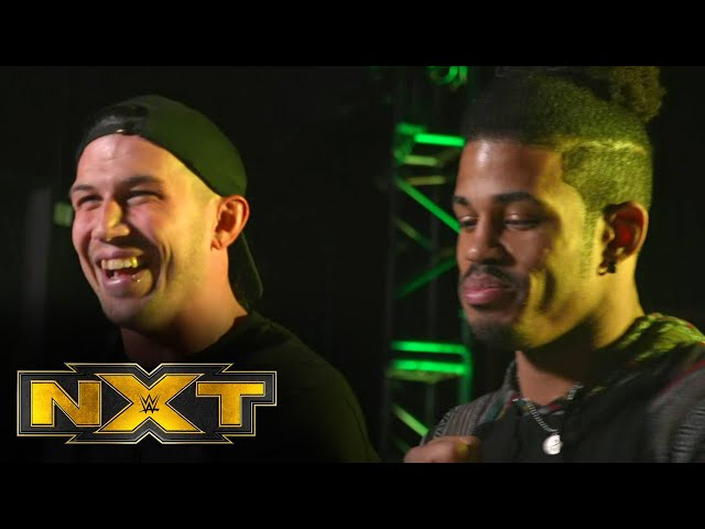 MSK's emotional journey to the Dusty Cup: WWE NXT, Feb. 24, 2021