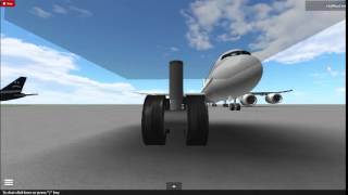 ROBLOX Suspension Bounce Test