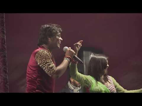 एक लड़की डांसर ने अपने सारे  कपड़े खोल दिया भोजपुरी लाइव स्टेज शो पर // Bhojpuri Show Pawan Singh