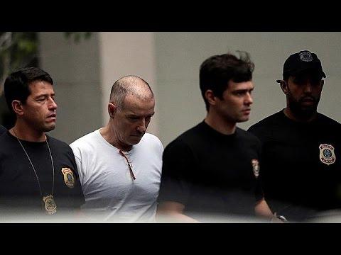 Brésil : l'ex-milliardaire Eike Batista sort de prison