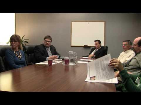 GOP chair talks Clark County politics