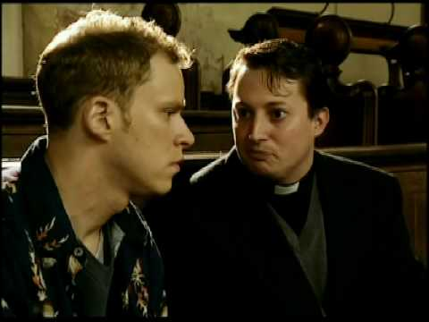 Mitchell And Webb GREAT Vicar/priest Sketch - YouTube