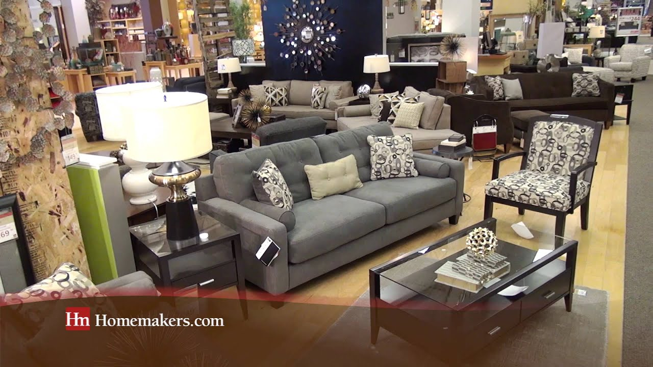 Eclectic Style Interior Design Video | Homemakers 2015