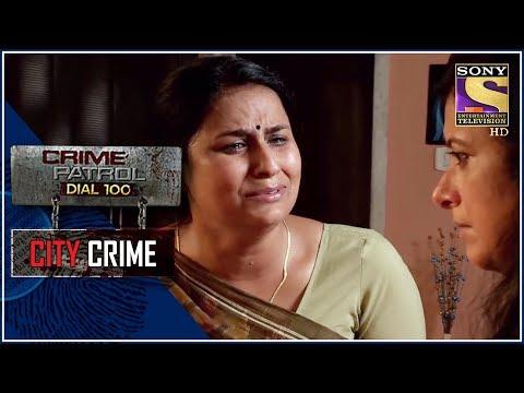 City Crime   Crime Patrol   ओशिवरा डबल क्राइम   Mumbai