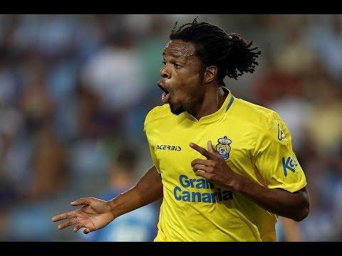 Gol de Loïc Rémy en el Malaga 1 UD Las Palmas 3 | beIN Sports | 11/09/2017