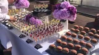 Осетино Армянская свадьба в Сочи