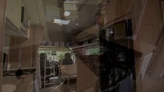 Let´s Go Conquest Royale - Camper Australien