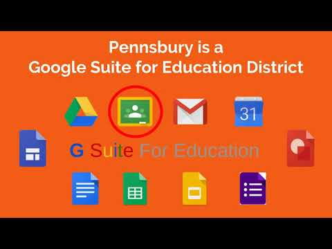 Intro to Pennsbury Ed Tech