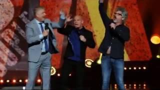 Juste Le Meilleur Des Galas 2016 - Les Rivalités