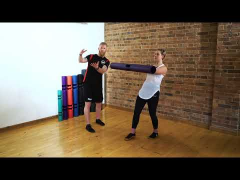 ViPR Coaching Series | Moves for a Healthy Body: EP.1