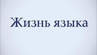 Жизнь языка