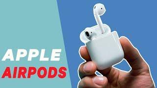 Apple Airpods - Análisis y review (español)