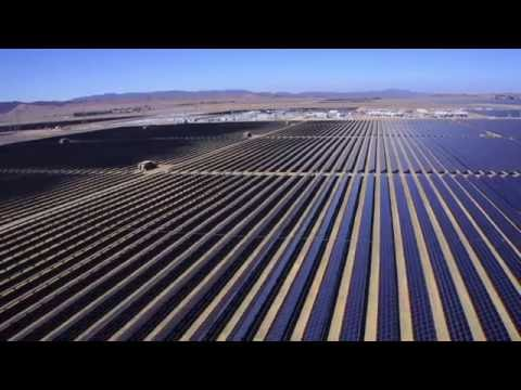 First Solar Corporate Overview 2016
