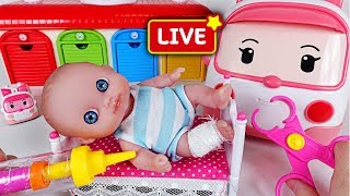 PinkyPopTOY Live Streaming