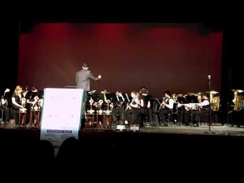 Concert Band - Mystic Journey