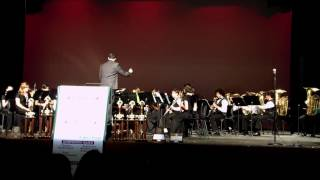 Concert Band - Mystic Journey
