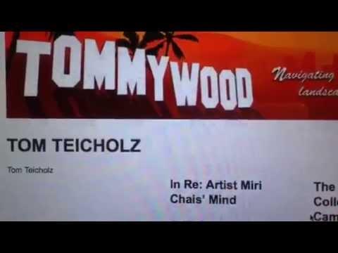 Tom Teicholz Tommywood By Santa Monica Luxury Blogger - Zennie62