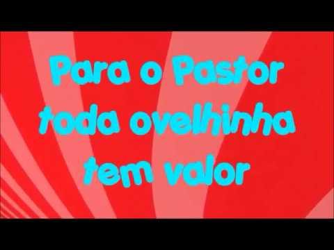 Play Back Mexe A Mao Ovelhinha 2º Domingo Junho Dia Do Pastor