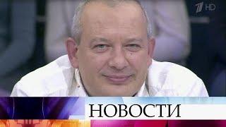 Скончался известный актер театра икино Дмитрий Марьянов.