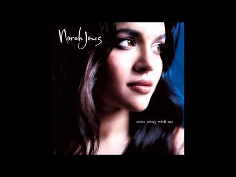 Norah Jones - Come Away With Me (WAV, DR11)