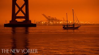 The Day the San Francisco Sky Turned Orange | The New Yorker