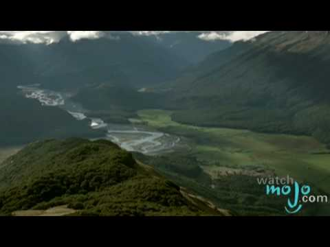 The Climate Of New Zealand