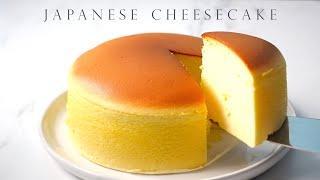 スフレチーズケーキ MoLaLa Cookさんのレシピ書き起こし