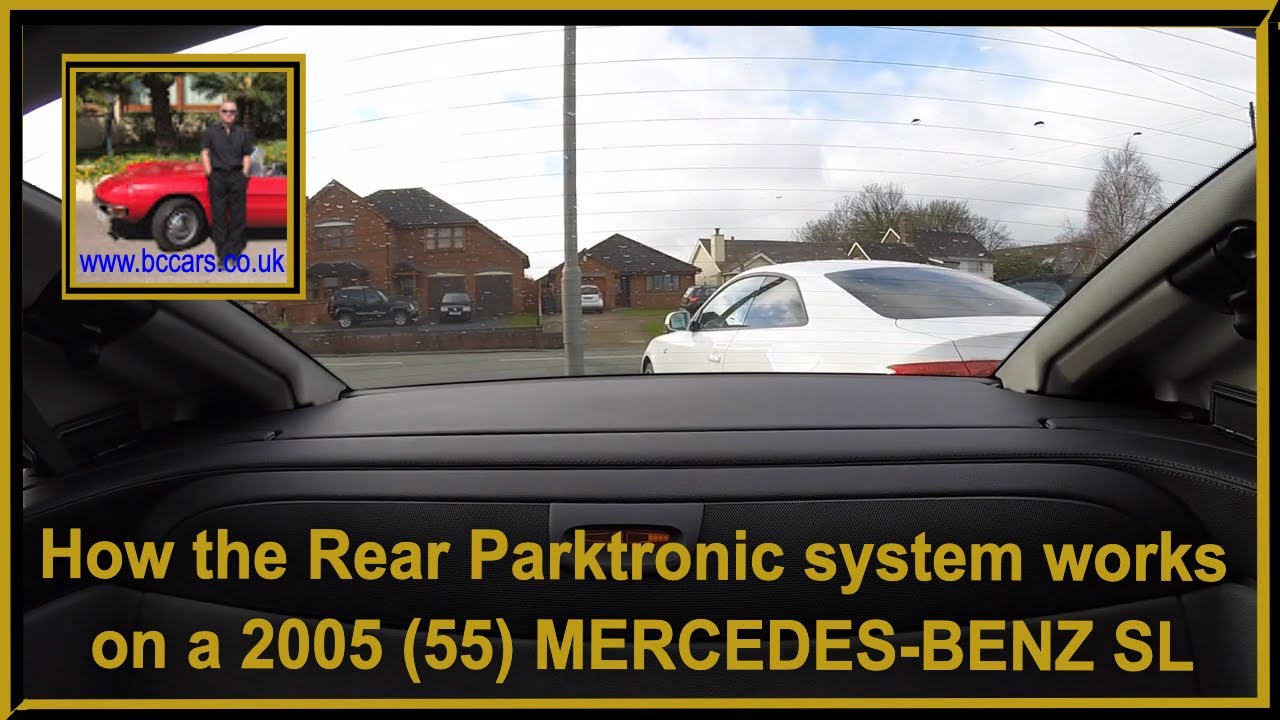 What is Parktronic