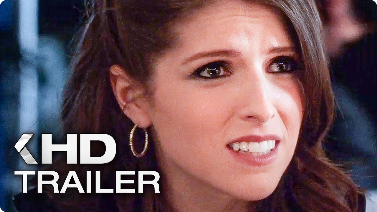 Pitch Perfect 3 Trailer German