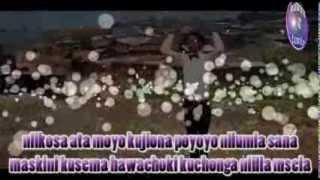 machozi lyrics by Bahati