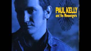Watch Paul Kelly  The Messengers Everythings Turning To White video
